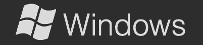 Windows Logo white